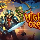 Mighty Crew Millennium Legend true old school game