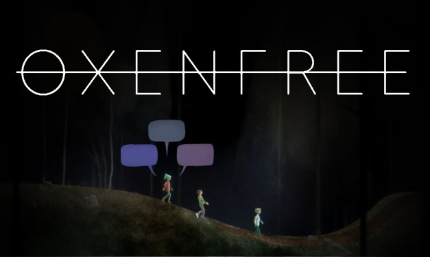 Oxenfree Coming to Xbox One and Windows 10