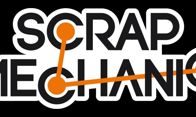 Scrap Mechanic Launches on January 20