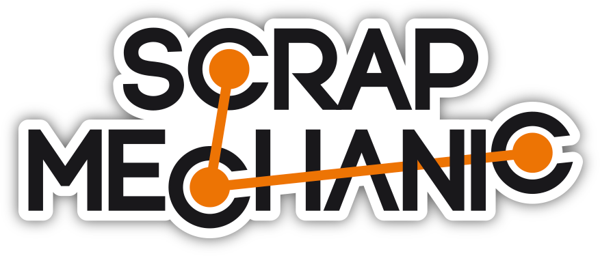 Scrap Mechanic Launches on January 20