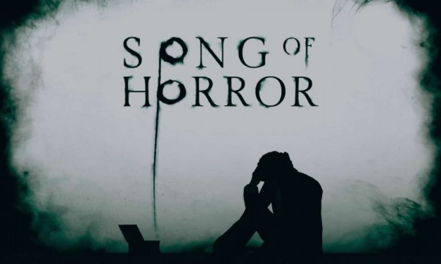 Song of Horror Playable Public Demo Available Now