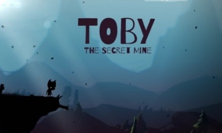 Toby: The Secret Mine has been released on Steam