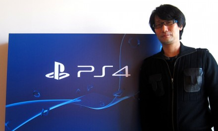 Sony enters agreement with Kojima Productions