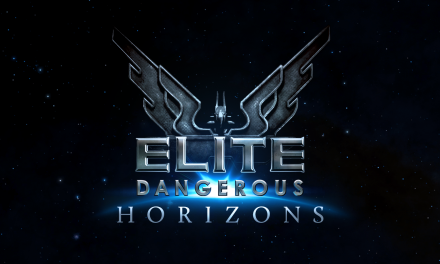 Elite Dangerous: Horizons touches down