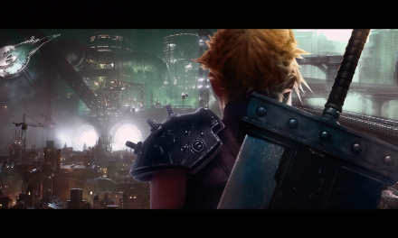 Watch the first Final Fantasy VII Remake gameplay trailer