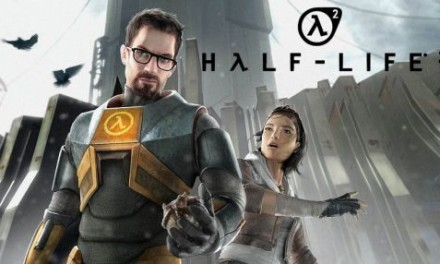 Half Life 2 Episode 4 screenshots revealed