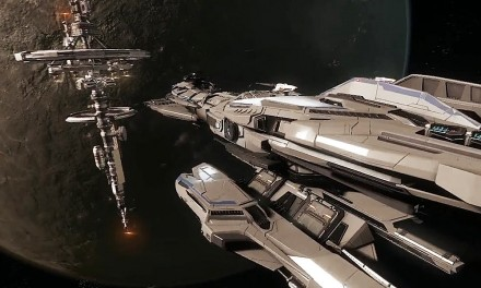 Star Citizen Alpha 2.0 is Live