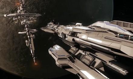Star Citizen Alpha 2.0 is Live