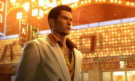 Find Your Price in Yakuza 0