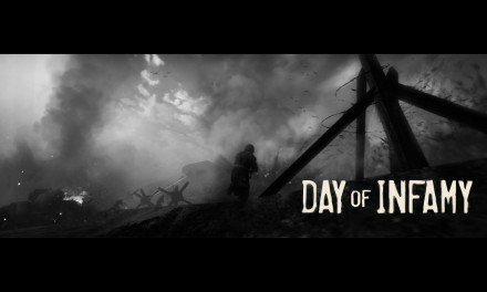 Insurgency Day of Infamy WWII Mod Now Available