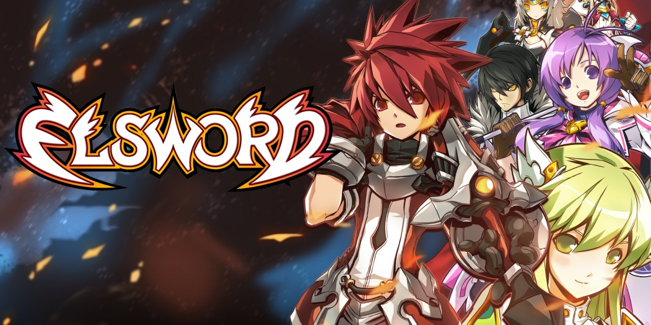 Elsword Royalty Reborn