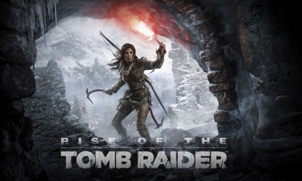 Rise of the Tomb Raider now on PC