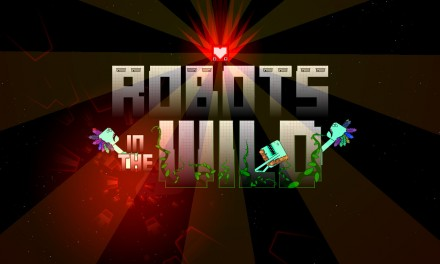Robots In The Wild needs your vote!