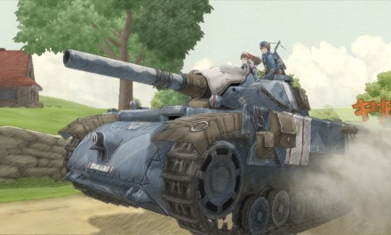 Valkyria Chronicles Remastered coming to PS4