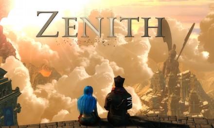 Zenith the ARPG has been Greenlit