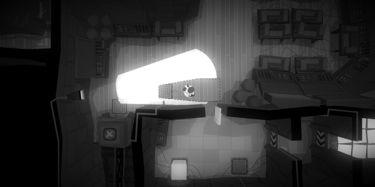 One Upon Light coming to Steam