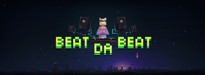Beat Da Beat to Release on Steam March 11