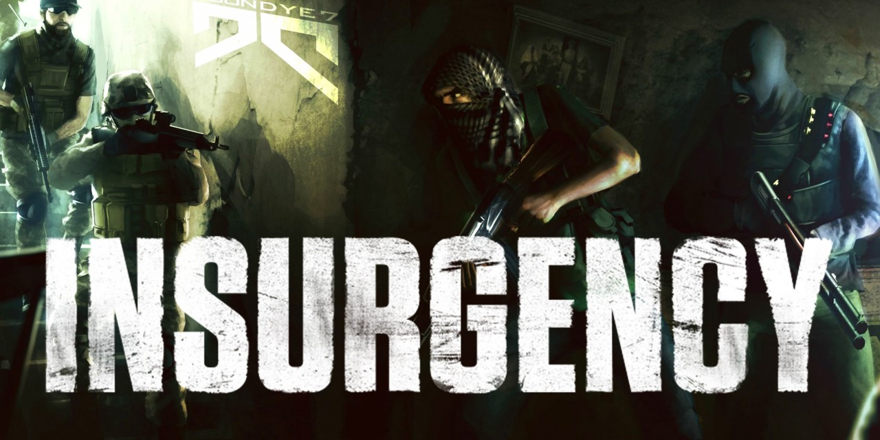 Insurgency Sandstorm coming for consoles and PC