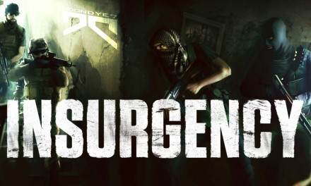 Insurgency gets new map and more