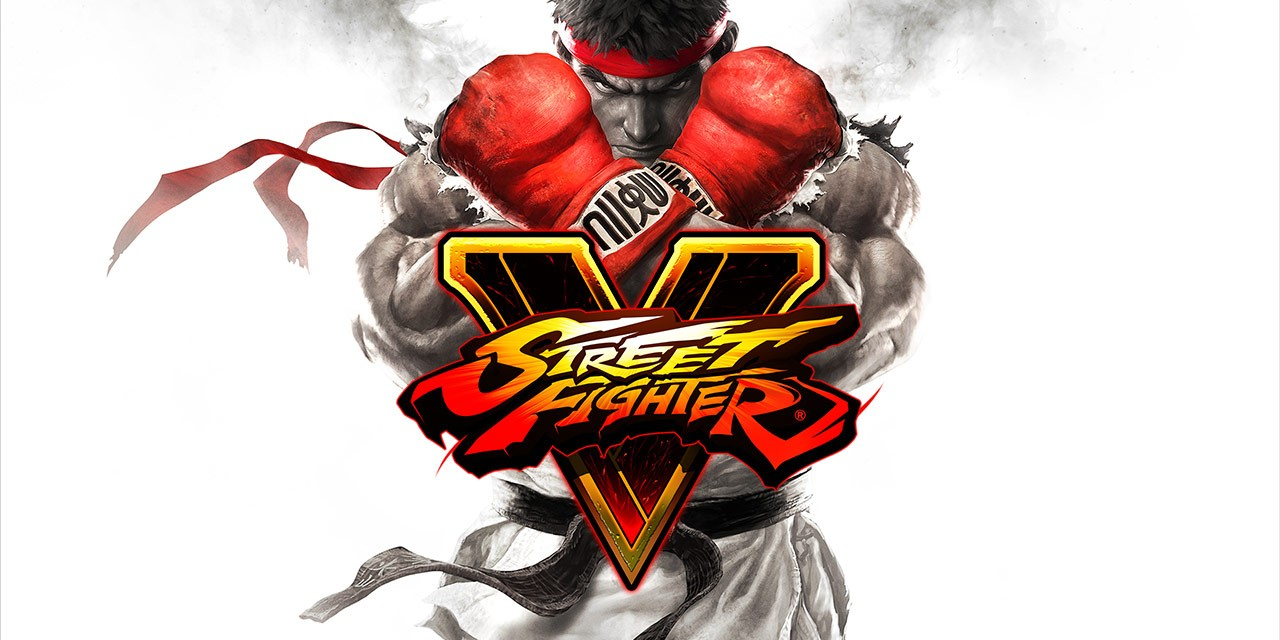 Streetfighter V releases on PC and PS4