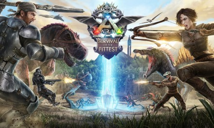 ARK Survival Evolved gets updated