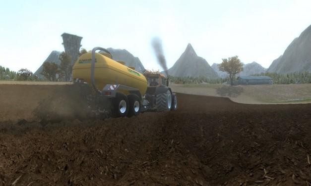 Professional Farmer 2017 now on Steam