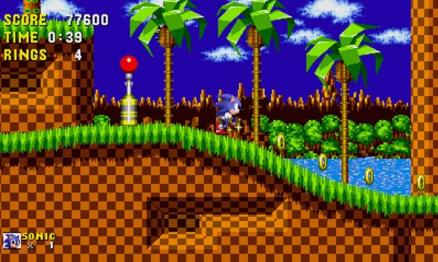 Sonic games coming to AppleTV