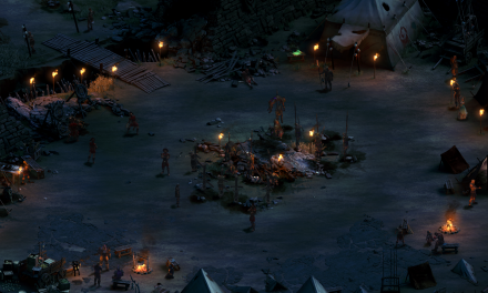 Paradox and Obsidian Announce Tyranny