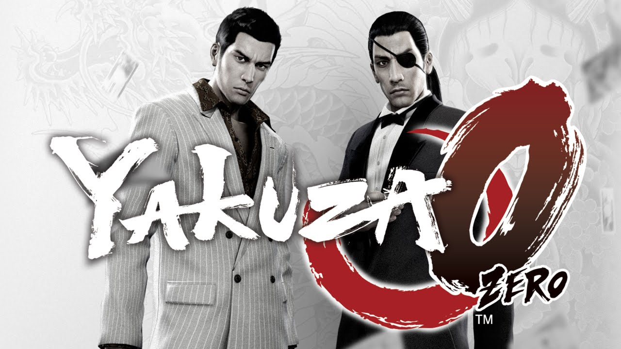 Image result for yakuza 0