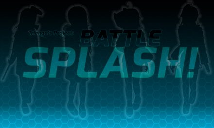 Battle Splash first trailer