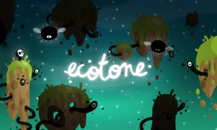 Ecotone leaps onto Steam