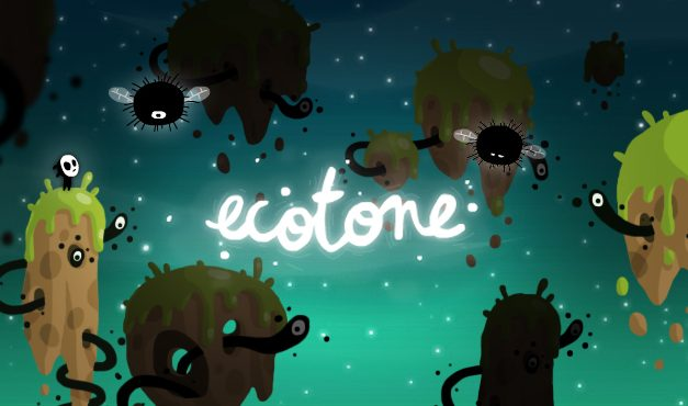 Ecotone leaps onto Steam