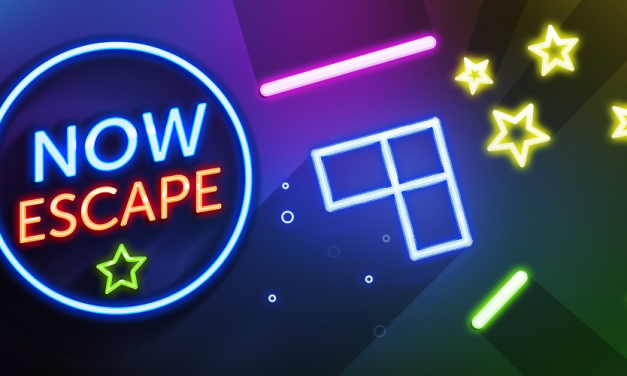 Now Escape to hit iOS and Android on Thursday