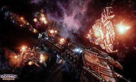 Battlefleet Gothic: Armada Unveils Trailer