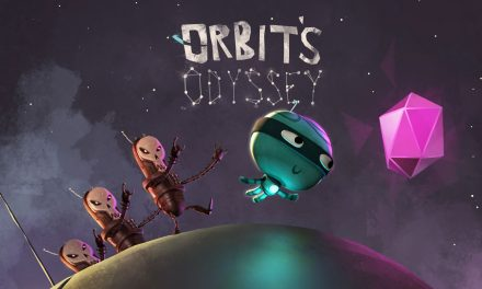 Orbits Odyssey out on iOS and Android