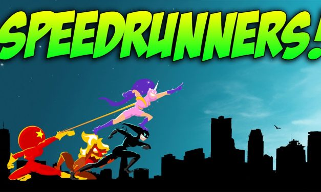 SpeedRunners Leaves Early Access Today