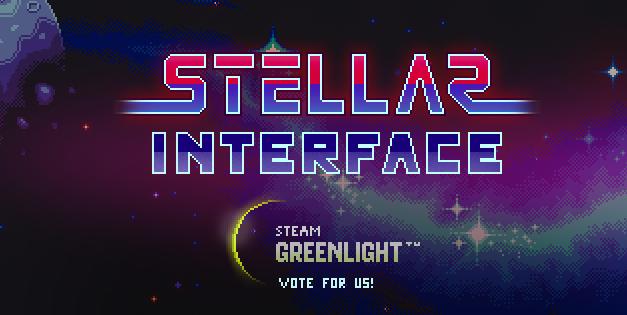 Stellar Interface Launches on Steam Greenlight