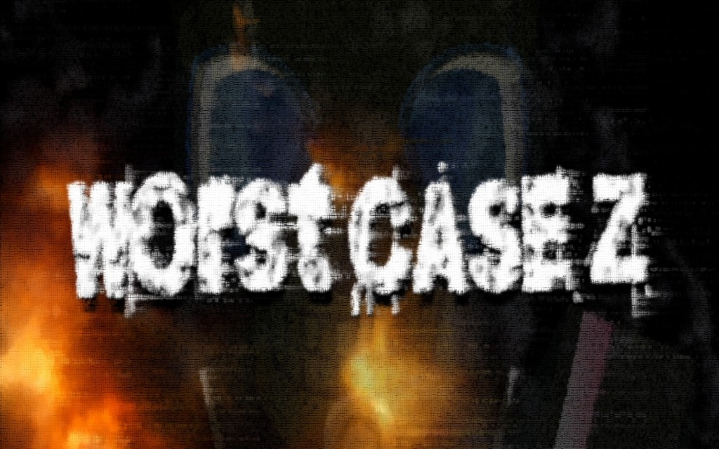 Worst Case Z coming to Steam