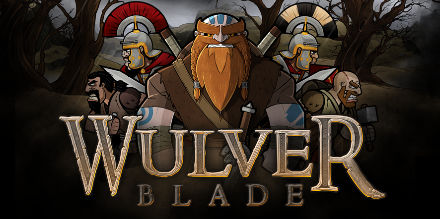 Wulverblade launches on Steam Greenlight