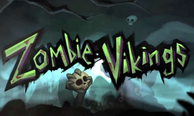 Zombie Vikings Ragnarok now available on PS4