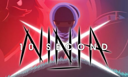 10 Second Ninja X launches in July