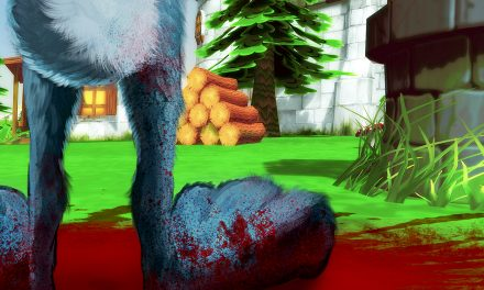 Bunny Bash goes Steam