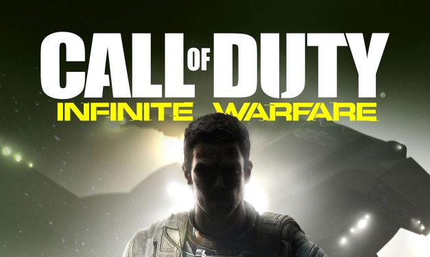 Call of Duty: Infinite Warfare details