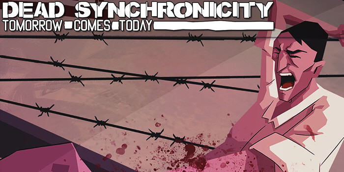 Dead Synchronicity coming to PS4