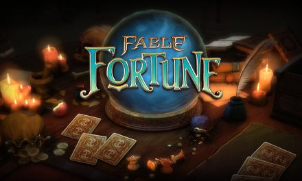 Fable Fortune launches on Kickstarter