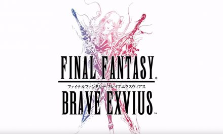Final Fantasy Brave Exvius coming this summer