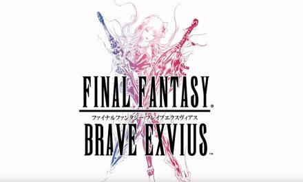 Final Fantasy Brave Exvius coming this summer