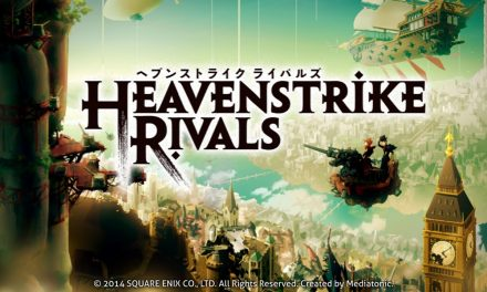 Heavenstrike makes it way onto the PC