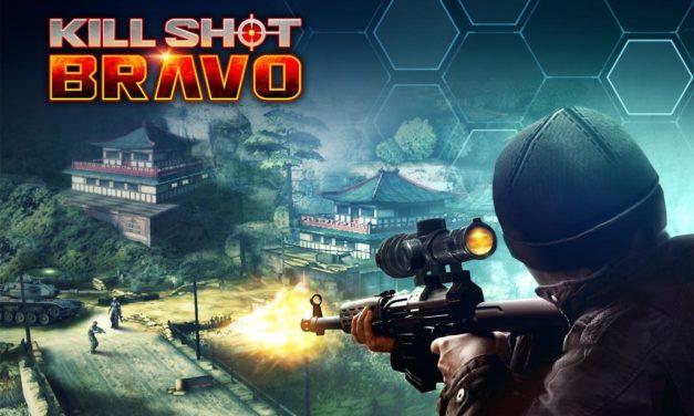 Alliance Mode coming to Kill Shot Bravo