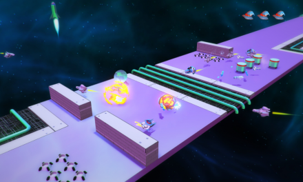 Lumo platform game launches on PC and PS4